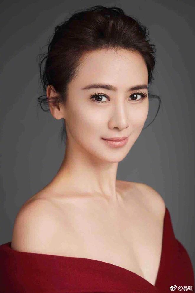 nữ diễn viên Hong Kong 5