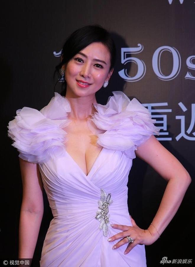 nữ diễn viên Hong Kong 4