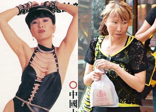 nữ diễn viên Hong Kong 2