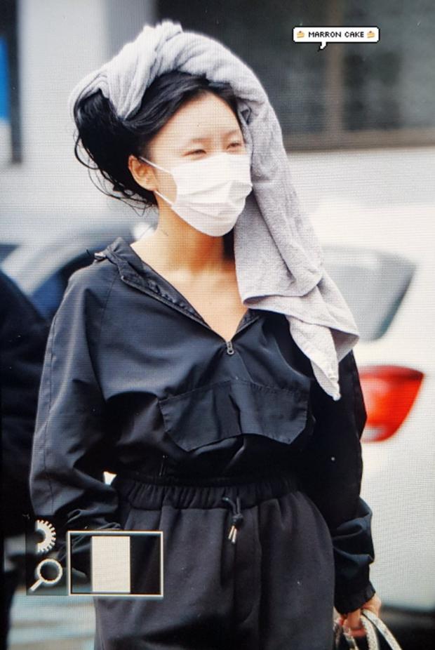 Top 3 nữ Idol có phong cách thời trang lập dị nhất Kpop - Ảnh 6
