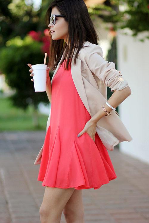 Gợi ý 10 cách biến hóa với áo blazer chuẩn thời thượng cho các nàng diện đẹp suốt mùa Thu năm nay - Ảnh 1