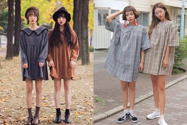 5 kiểu váy ngày hè mát rượi mặc là xinh dành cho bạn gái công sở - Ảnh 13
