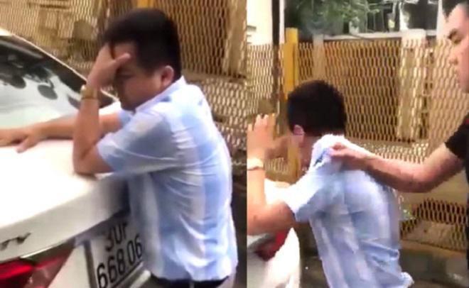 Vụ thầy giáo bị đánh tới tấp vì nghi sờ đùi nữ học viên: Tất cả là hiểu lầm? - Ảnh 1