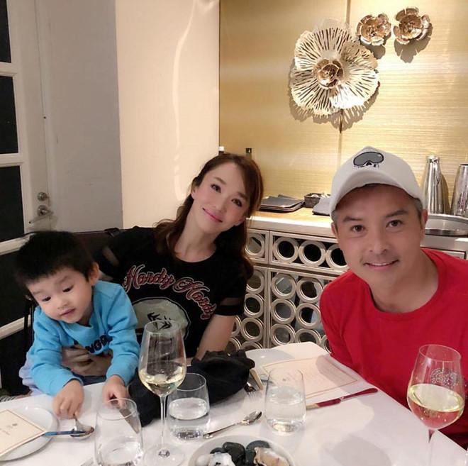 20 năm ngọt ngào của 'Quá nhi, cô cô' Phạm Văn Phương, Lý Minh Thuận - Ảnh 5