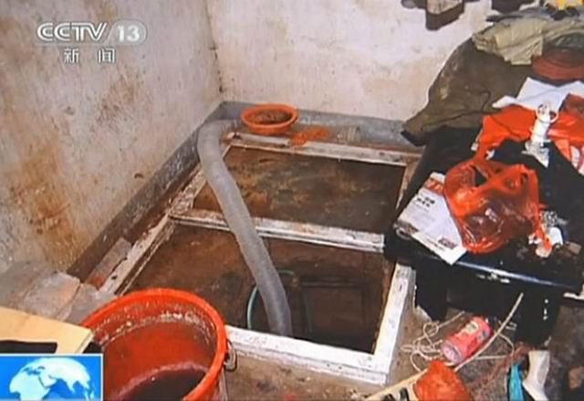 Chồng đào hầm, bắt nhốt 6 phụ nữ mà vợ không biết gì, cuối cùng nhận cái kết xứng đáng - Ảnh 3