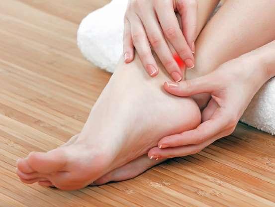 Bàn chân phụ nữ có 5 đặc điểm này chồng cưng như trứng mỏng, cả đời an nhàn hạnh phúc - Ảnh 5