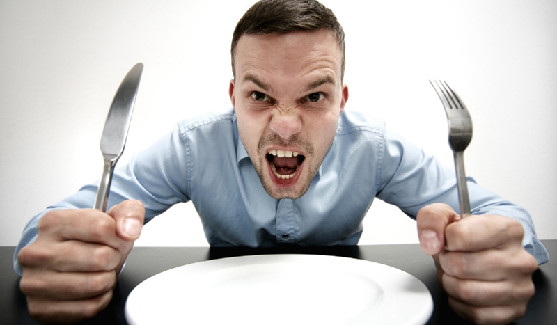Bạn sẽ đói hơn vào sáng hôm sau nếu ăn khuya