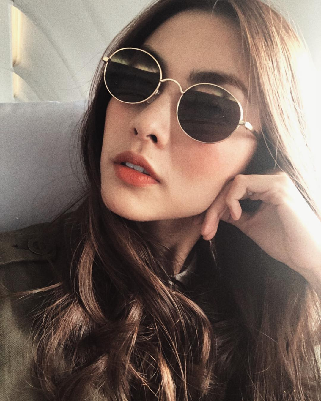 Hà Tăng, Tóc Tiên… cùng loạt sao Việt đọ 'độ chịu chơi' với mắt kính thời trang độc lạ - Ảnh 14