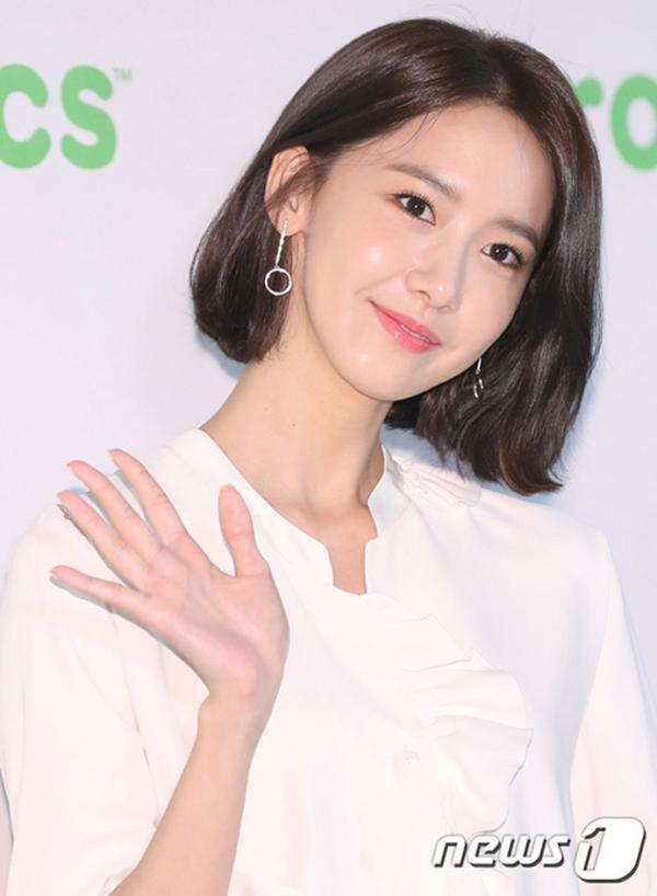 6 sao nữ Hàn cắt tóc càng ngắn thì càng đẹp - Ảnh 5