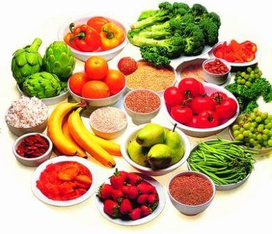 Chế độ ăn theo phương pháp
