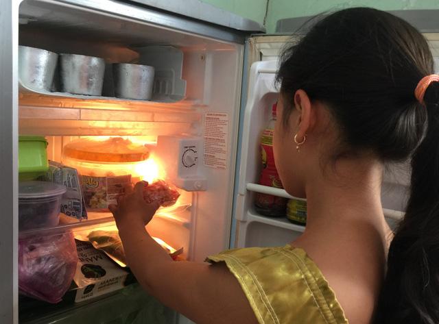 Cách trữ thức ăn trong tủ lạnh một cách khoa học - Ảnh 1