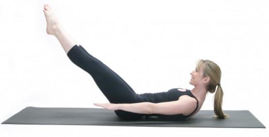 Bài tập thể dục dành cho cơ bụng cực kỳ cần thiết cho chị em trước khi mang thai