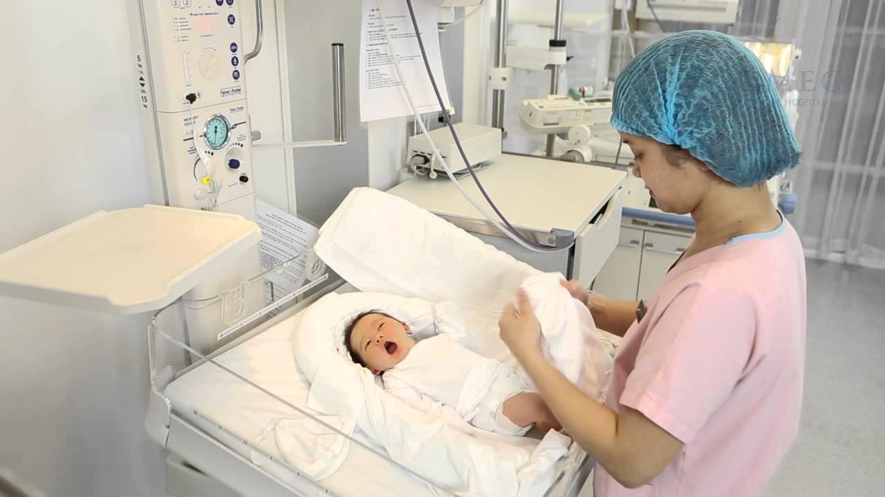 Các tư thế nằm ngủ tốt cho não bộ và sự phát triển toàn diện của trẻ sơ sinh - Ảnh 1