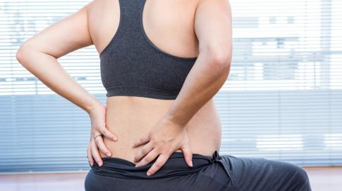 Cách khắc phục chứng đau lưng cho bà bầu ở tháng thứ 8 cực kỳ đơn giản - Ảnh 3