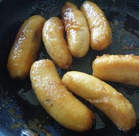 Những cách làm bánh chuối thơm ngon cho bé ăn dặm không biết chán - Ảnh 4