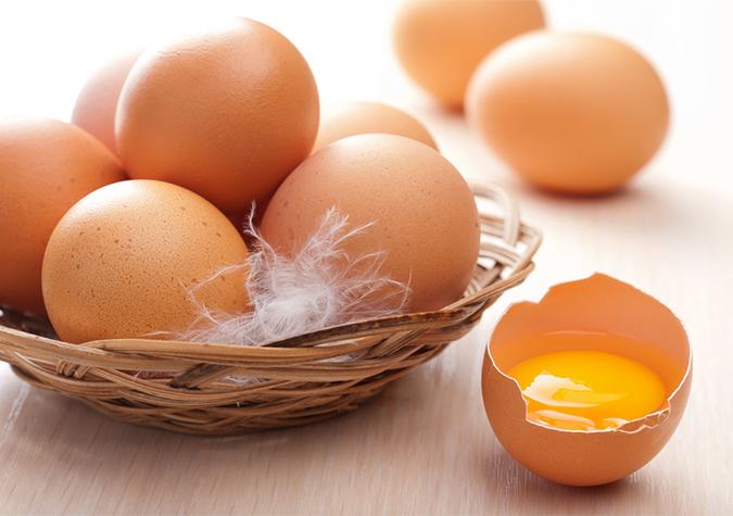 Cách nấu cháo trứng gà tía tô giải cảm cho bà bầu sau Tết đơn giản, nhanh chóng - Ảnh 3