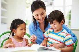Cha mẹ nên cho trẻ học ngoại ngữ từ lúc mấy tuổi? - Ảnh 4