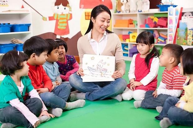 Cha mẹ nên cho trẻ học ngoại ngữ từ lúc mấy tuổi? - Ảnh 3