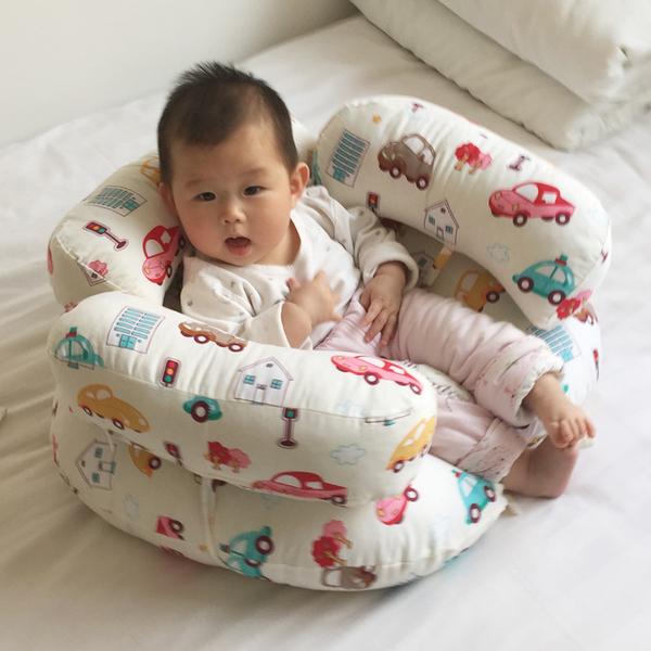Cha mẹ phải làm sao khi trẻ sơ sinh bị trào ngược dạ dày? - Ảnh 3