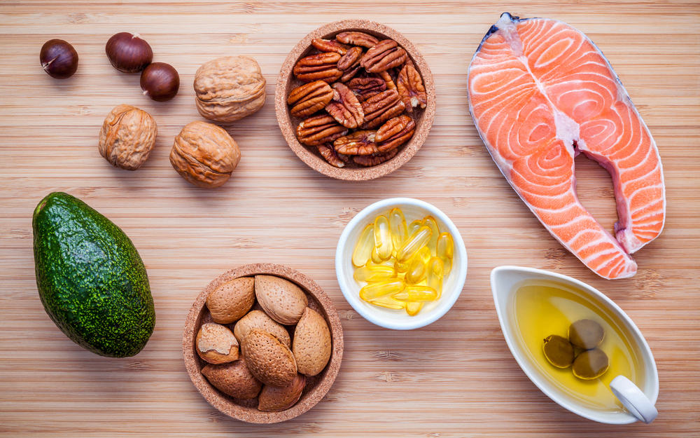 Thực phẩm giàu DHA giúp thai nhi tuần thứ 28 tiếp tục phát triển não bộ