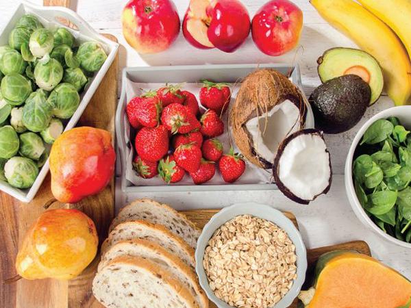 Thực phẩm giàu chất xơ giúp bà bầu ngăng ngừa hiệu quả nguy cơ táo bón, trĩ
