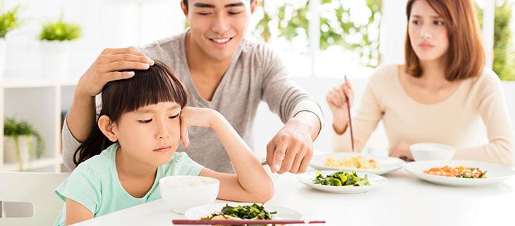 Chuyên gia dinh dưỡng lý giải 3 nguyên nhân khiến trẻ không hứng thú với bữa ăn - Ảnh 4
