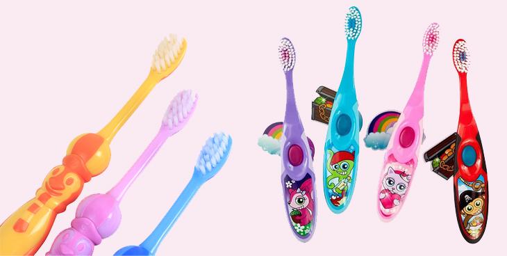 Chuyên gia hướng dẫn cha mẹ cách chọn bàn chải và kem đánh răng phù hợp cho trẻ em   - Ảnh 3