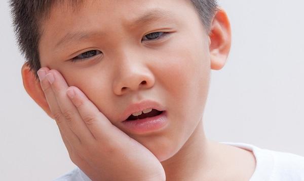 Dấu hiệu và cách phòng ngừa bệnh nha chu ở trẻ em - Ảnh 1