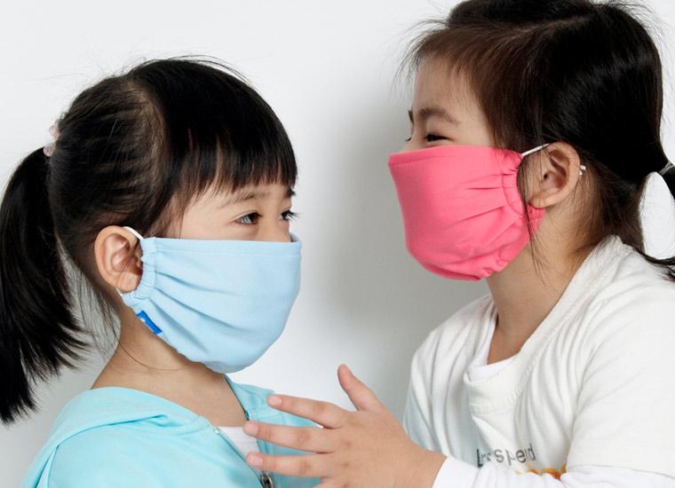 Đeo khẩu trang có phòng ngừa được bệnh cúm? - Ảnh 2
