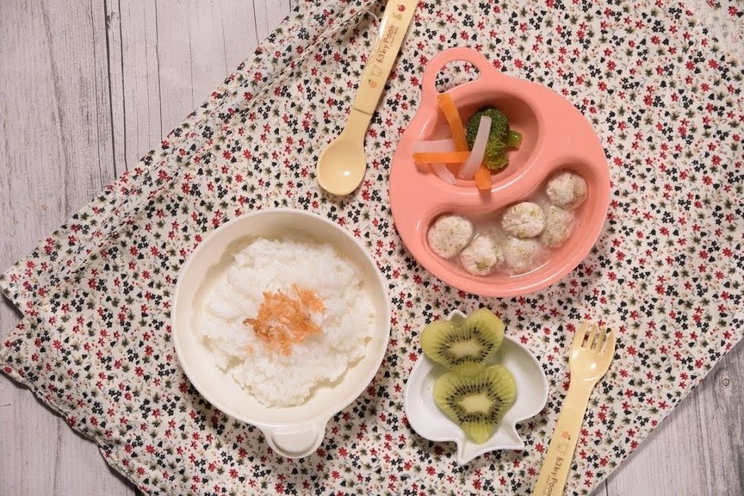 Điểm danh những đồ dùng cần thiết cho bé ăn dặm theo gợi ý của chuyên gia dinh dưỡng - Ảnh 9