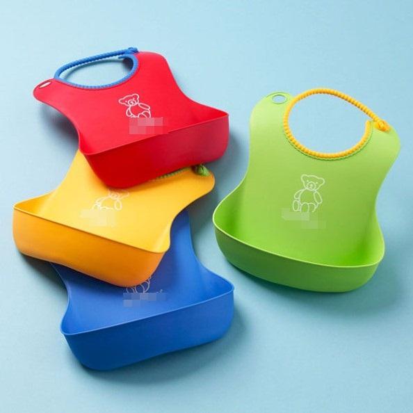 Điểm danh những đồ dùng cần thiết cho bé ăn dặm theo gợi ý của chuyên gia dinh dưỡng - Ảnh 4