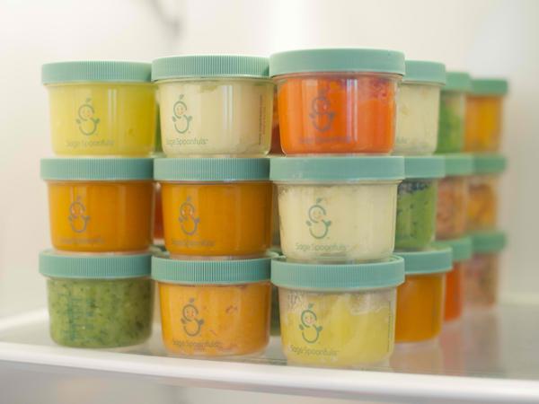 Điểm danh những đồ dùng cần thiết cho bé ăn dặm theo gợi ý của chuyên gia dinh dưỡng - Ảnh 7