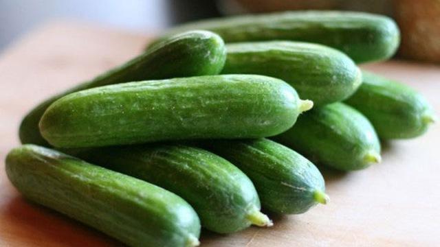 5 loại rau củ nhiễm nhiều thuốc trừ sâu bà bầu cần thận trọng khi ăn - Ảnh 3