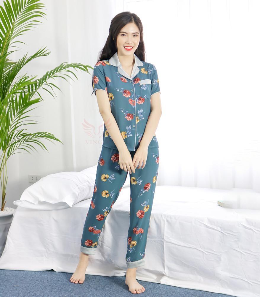 Không phải trang phục ren, pyjama mới là đồ ngủ quyến rũ chàng bậc nhất - Ảnh 4