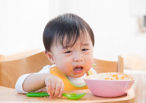 Làm gì khi trẻ thường xuyên chỉ thích ăn một vài món? - Ảnh 3