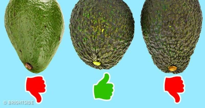 Mẹo lựa chọn trái cây tươi an toàn mà bạn cần biết - Ảnh 3
