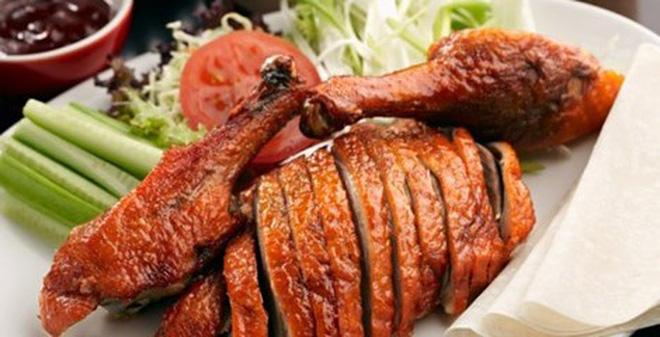 Món ăn từ thịt vịt đẩy lùi yếu sinh lý - Ảnh 1
