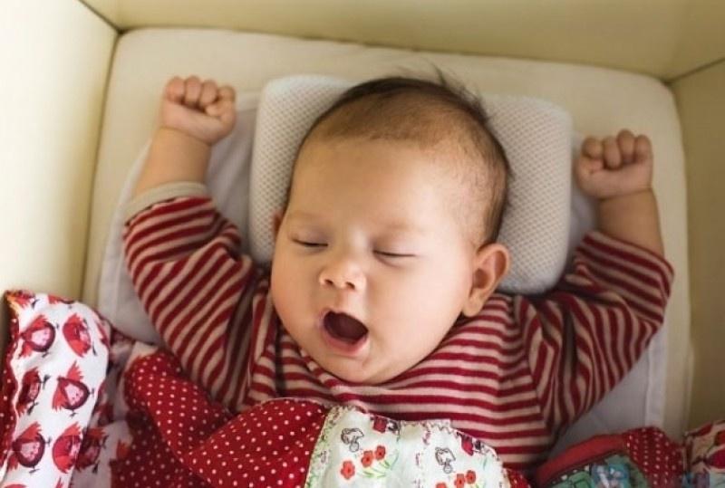 Nguyên nhân và cách khắc phục tình trạng trẻ sơ sinh khó ngủ theo ý kiến chuyên gia - Ảnh 3