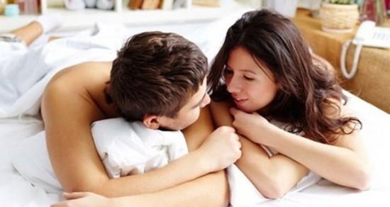 Những nguyên nhân không ngờ khiến phụ nữ bị lãnh cảm chị em cần biết - Ảnh 3