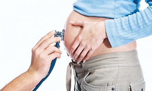 Những việc bà bầu bị đau dạ dày cần làm trong thời kỳ mang thai - Ảnh 4