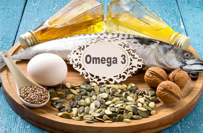 Tại sao chế độ ăn uống của bạn không thể thiếu axit béo omega-3? - Ảnh 2