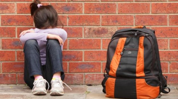 Trẻ giao tiếp kém, khó thành công khi thường xuyên chứng kiến cha mẹ cãi nhau - Ảnh 4