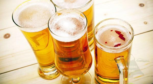 Uống bia trong thai kỳ có tốt cho bà bầu và thai nhi không? - Ảnh 1