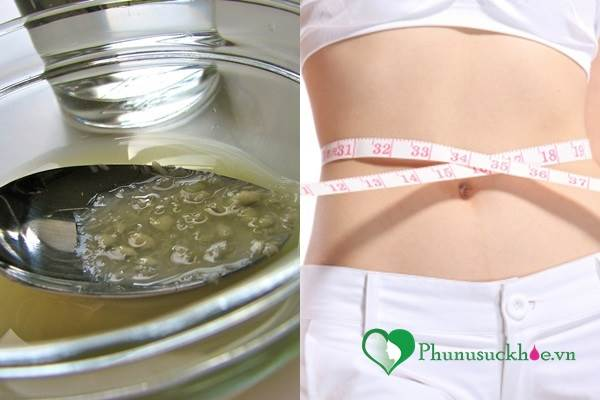 Uống 2 thìa này mỗi ngày, giảm 3kg và 10cm vòng eo đón Tết - Ảnh 1