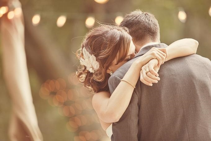 Hôn nhân là cả đời, ngoài yêu thương còn cả trách nhiệm - Ảnh 1