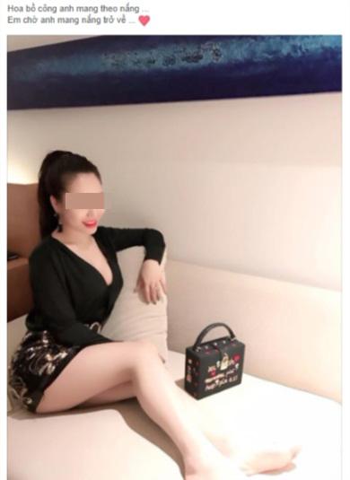 Cận cảnh cuộc sống sang chảnh của hot girl bán dâm 4 triệu/đêm - Ảnh 5