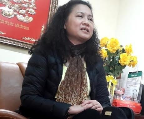 Cách chức hiệu trưởng và hiệu phó trường tiểu học Nam Trung Yên sau vụ học sinh gãy chân tại trường - Ảnh 1