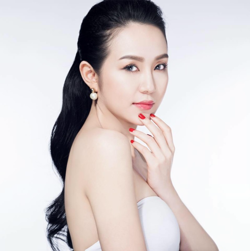 Trong showbiz Việt, đã tên Hương thì chỉ có đẹp và xuất sắc trở lên - Ảnh 8