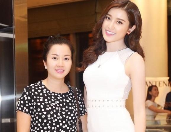 Sau ồn ào 'ăn - thua' tại Hoa hậu Hòa bình Thế giới 2017, Á Hậu Huyền My bị tố ăn cắp thiết kế trang phục dân tộc - Ảnh 6