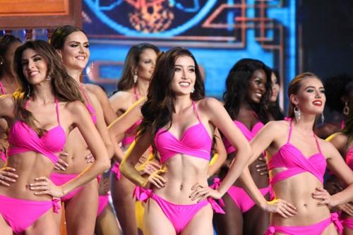 Trượt top 5 Miss Grand, Huyền My vẫn được yêu thương vì loạt dấu ấn khó phai này - Ảnh 2